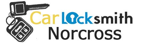 Car Locksmith Norcross GA logo
